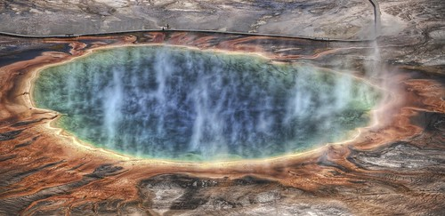 The Grand Prismatic and how-to video | by Stuck in Customs