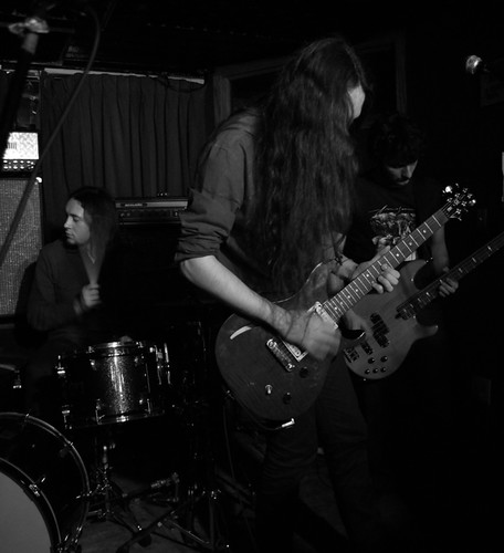 Alcest | by Justin Snow