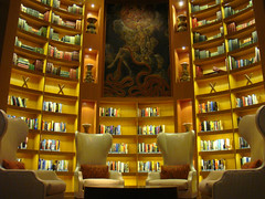 Celebrity Equinox: Library | by Tom Mascardo 3