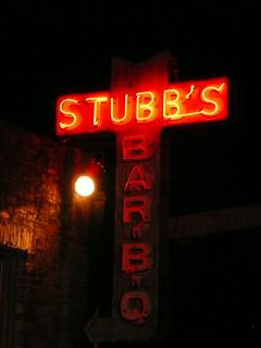 stubb's | by army.arch
