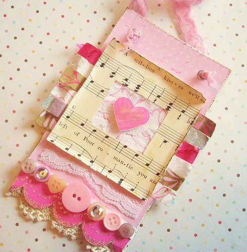 Valentine Decoration | by Scrap Shoppe