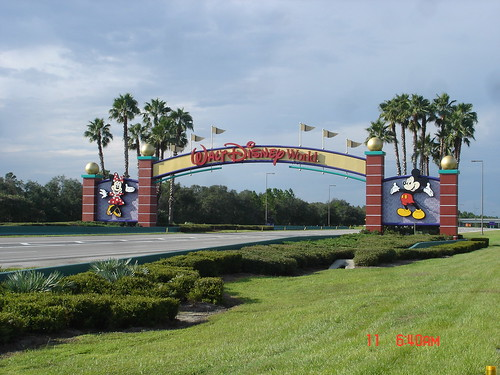 Walt Disney World (Florida)