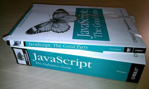 JavaScript: Good Parts vs. The Rest