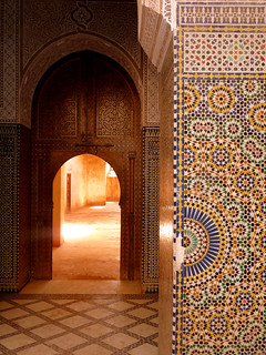 Kasbah of Telouet | by fede_gen88