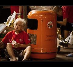 Life in Hong Kong - Poverty