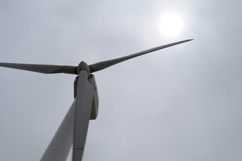 Wind turbine | by World Bank Photo Collection