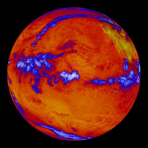 The World Revs its Heat Engine | by NASA on The Commons
