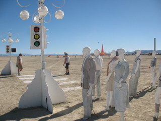 20100902 Burning Man (362) - Intersection | by MadeIn1953