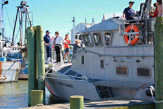 Coast Guard Boat | by ocmdhotels