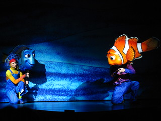 Finding Nemo: The Musical | by Castles, Capes & Clones