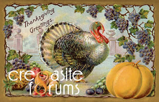 cre8asite thanksgiving logo | by rustybrick