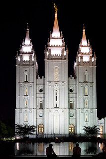 Mormon Temple | by Erwin Bolwidt