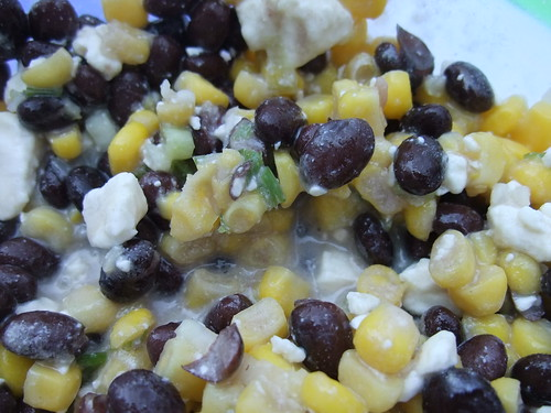Corn and Black Bean Salsa | by swampkitty