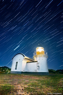 Port Macquarie Lighthouse | by -yury-