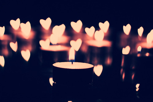 Valentines by Candlelight. | by DKCN Photography