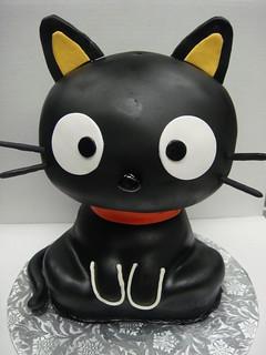 Body Cake Pan