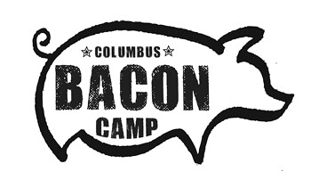 Bacon Camp Logo | by swampkitty