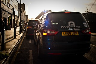 Addison Lee | by WROBLEN1