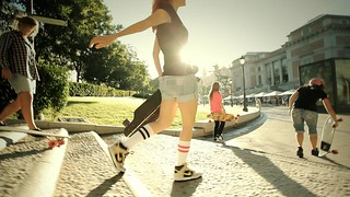 Longboard Girls Crew 17 | by sk8cinema