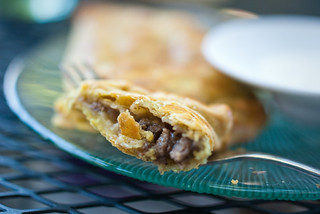 Jamaican Meat Pie | by aubreyrose