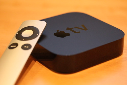 Apple TV 2G (2010)