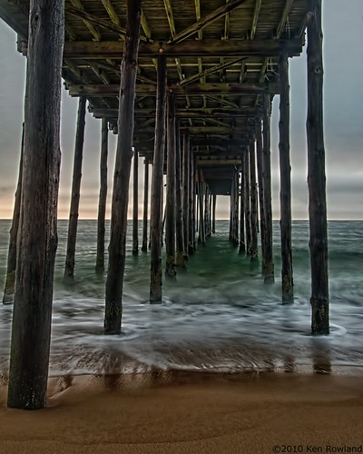 Ocean City Pier, Ocean City, MD | by Ken Rowland