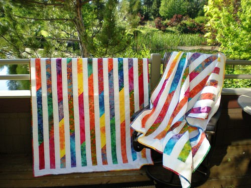 Beach Quilts | by sassypacks