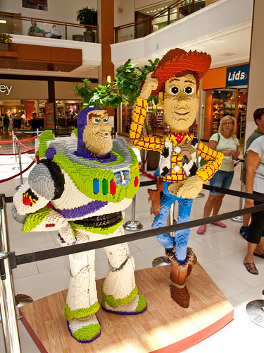 Buzz and Woody | by FCS2006