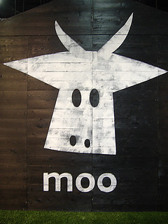 Moo | by ~db~