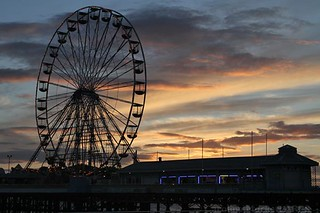 Wheel Silhouette | by cazphoto.co.uk