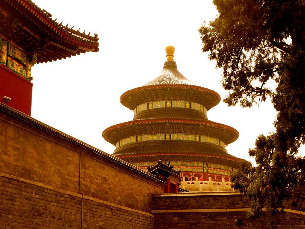 Resultado de imagem para templo do céu wallpaper