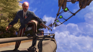 BioShock Infinite for PS3: Saltinstall | by PlayStation.Blog