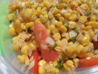 Corn Salad | by swampkitty