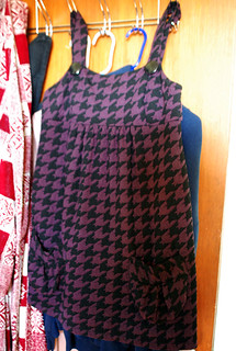 houndstooth top! | by -leethal-