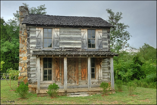 I think I found the first home of the Beverly Hillbillies!!! | by Larry Daugherty ~ back from a long vacation!