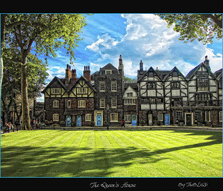 The Queen's House | by TravellingTheBLU26