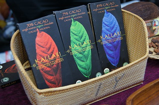 Kallari Chocolate From Ecuador | by Chocolate Reviews