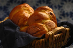 Challah (Photo by Mark DuFrene/Bay Area News Group) | by Contra Costa Times