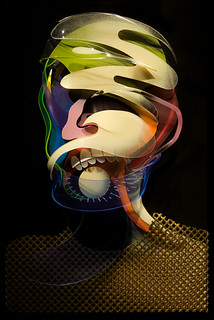 Adam Neate - The Flock Series 4 | by Romany WG
