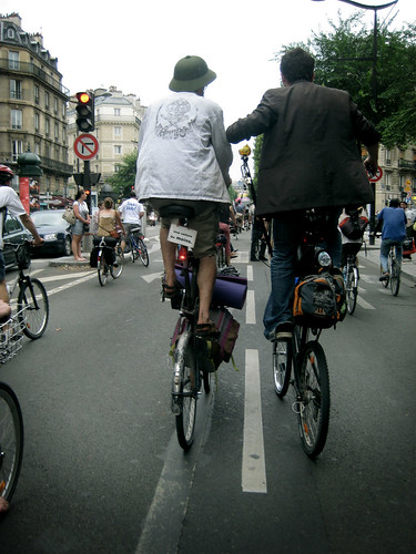 Velorution - Paris | by bicivilizados