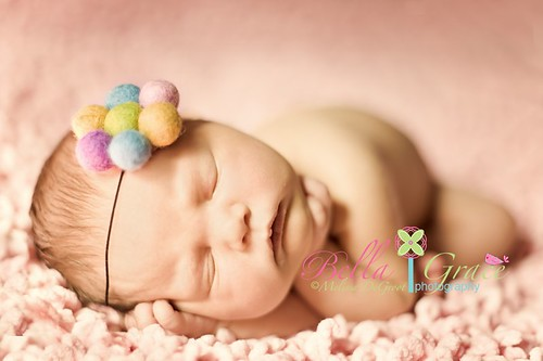 Bella at 6 Days | by Shuttermomof3