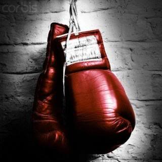 boxing gloves | by Generationbass.com