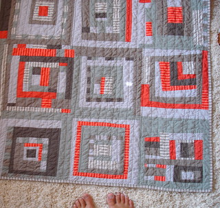 common threads quilt | by blempgorf