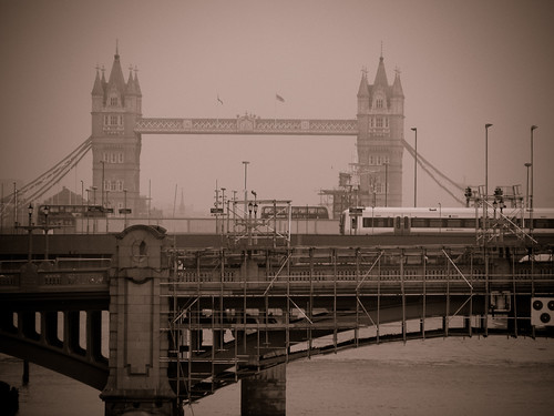 Tower Bridge | by Steven Dorgelo Photography