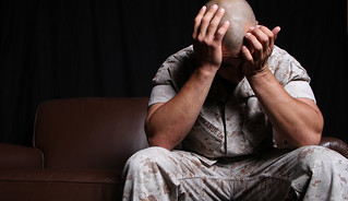 Battling PTSD | by United States Marine Corps Official Page