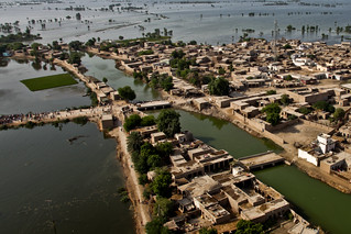 Pakistan Humanitarian Aid Flood Relief | by DVIDSHUB