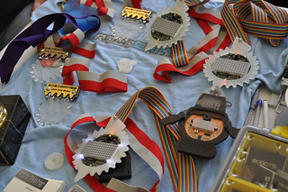 KC Mini-Maker Faire 2010 007 | by donford74