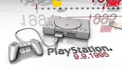 PlayStation 15: PlayStation | by PlayStation.Blog