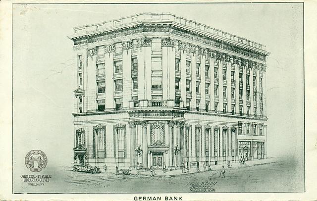 German Bank