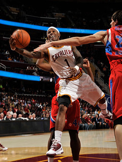 Daniel Gibson Shoots | by Cavs History